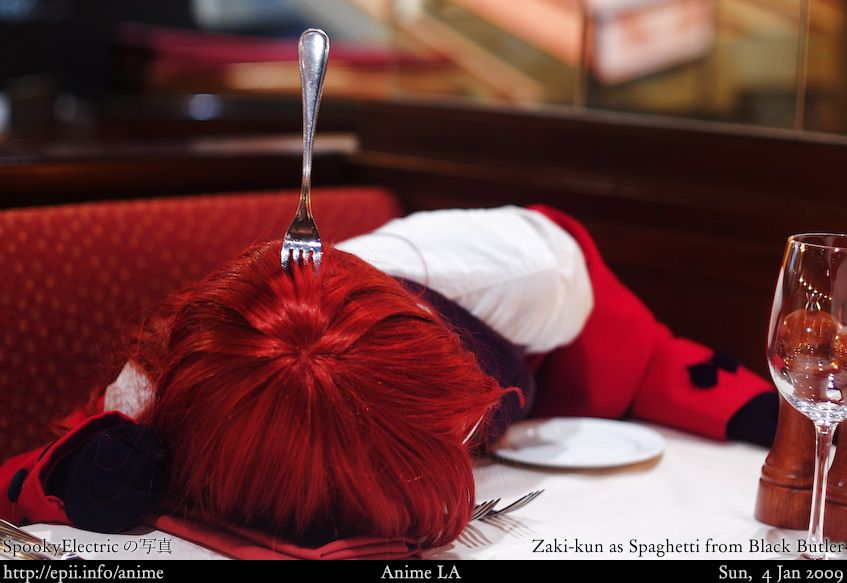 Bowl of Red Pasta by bittingdemon on DeviantArt