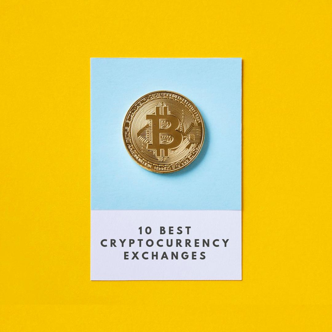 Best crypto fiat exchange