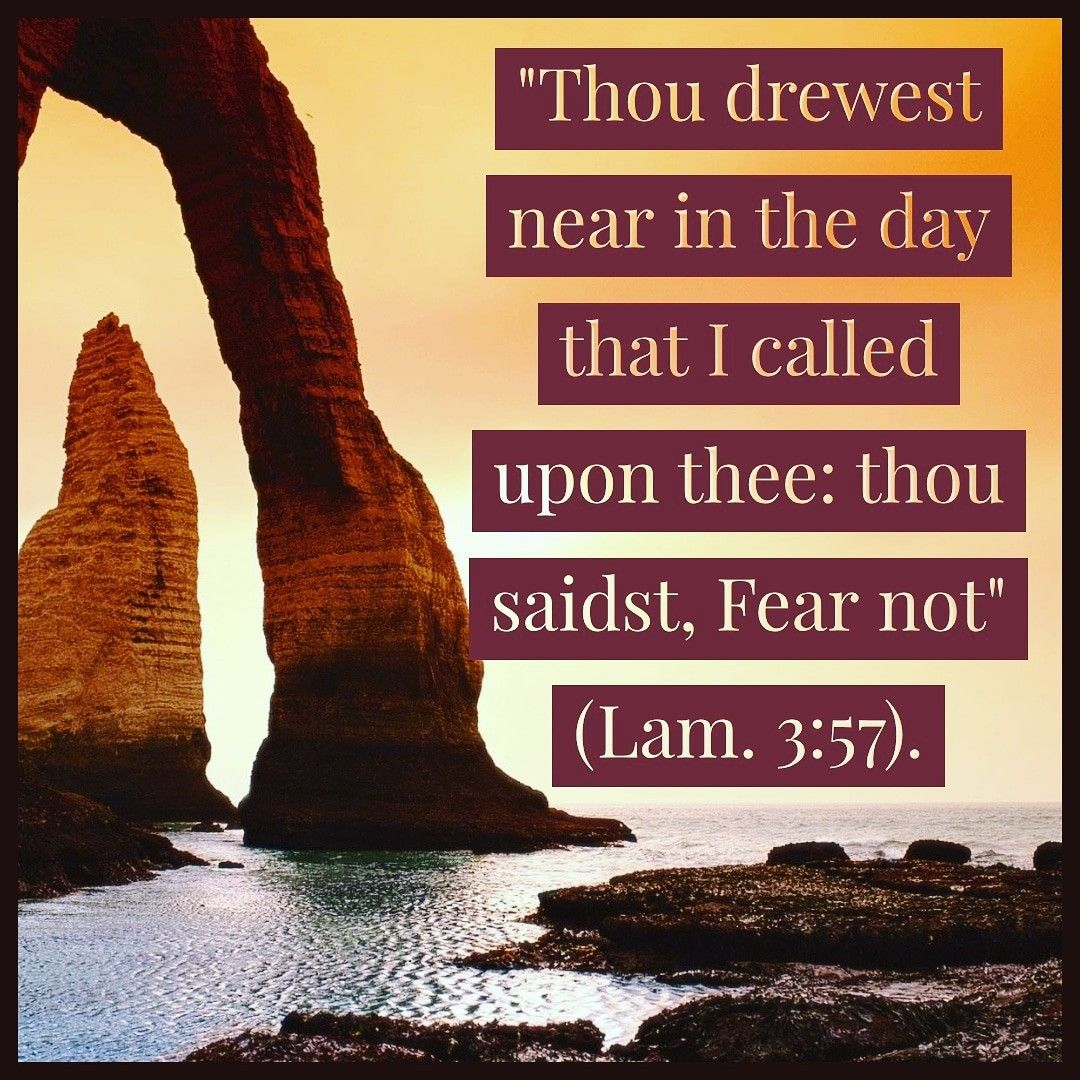 Pin on Bible Verses to Call On