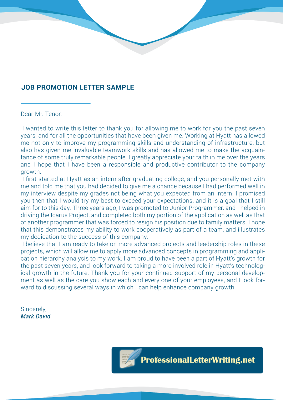 How to write letter for job promotion httpswww how to write letter for job promotion httpsprofessionalletterwriting expocarfo Gallery