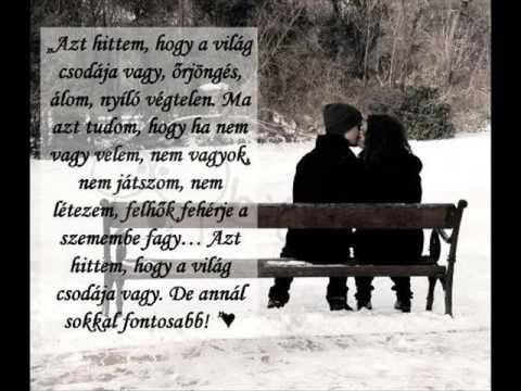 köszönöm hogy vagy nekem szerelmem idézetek köszönöm hogy vagy nekem!!! | Lelki