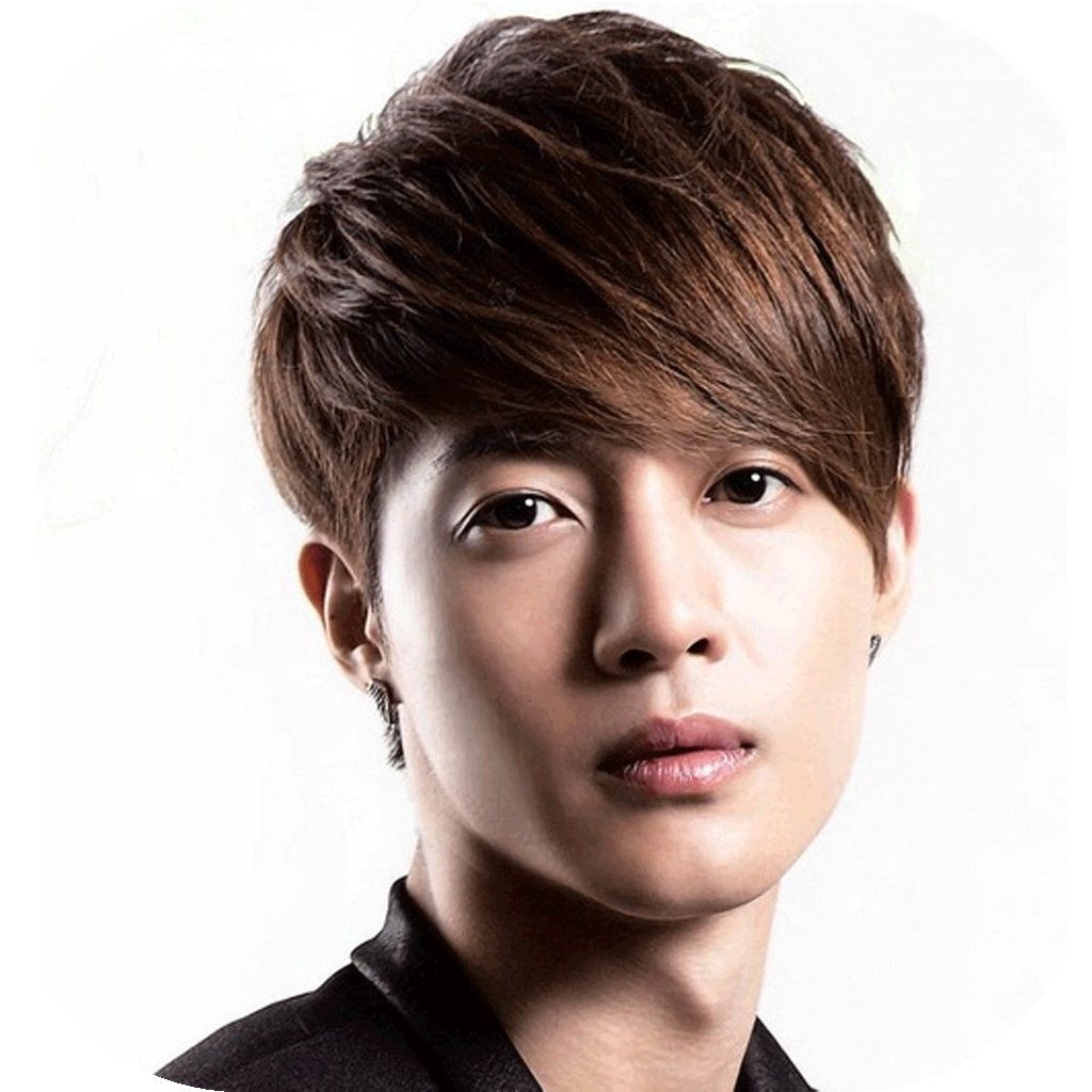 Frisur App Fur Mann Koreanische Frisuren Koreanische Manner Frisur Koreanische Frisur