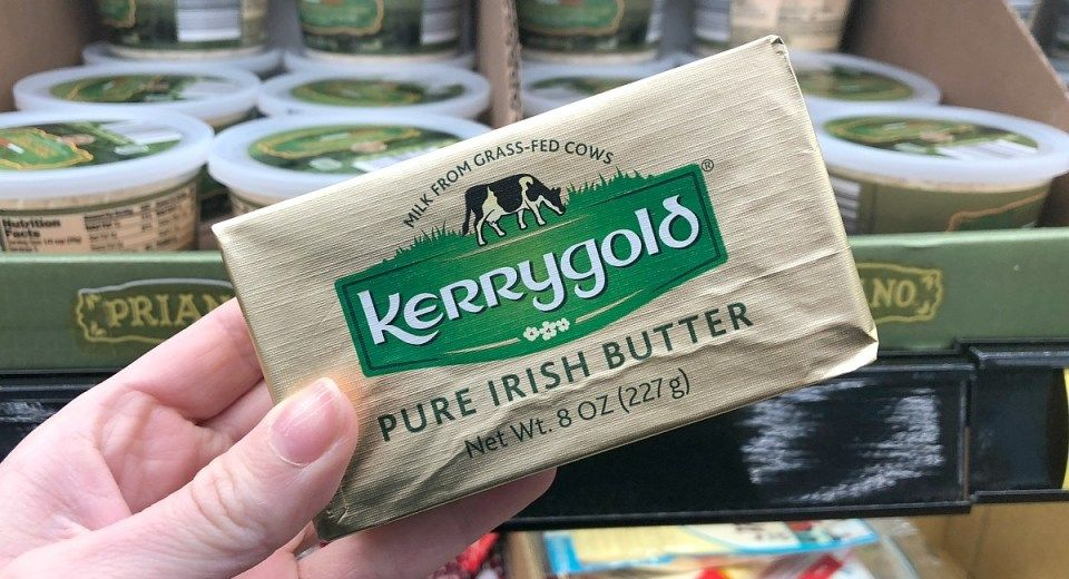 what butter is best for a keto diet