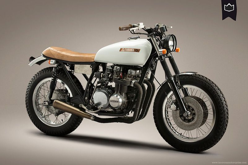 1979 Kawasaki KZ 650 La Corona 003 By Motorcycles
