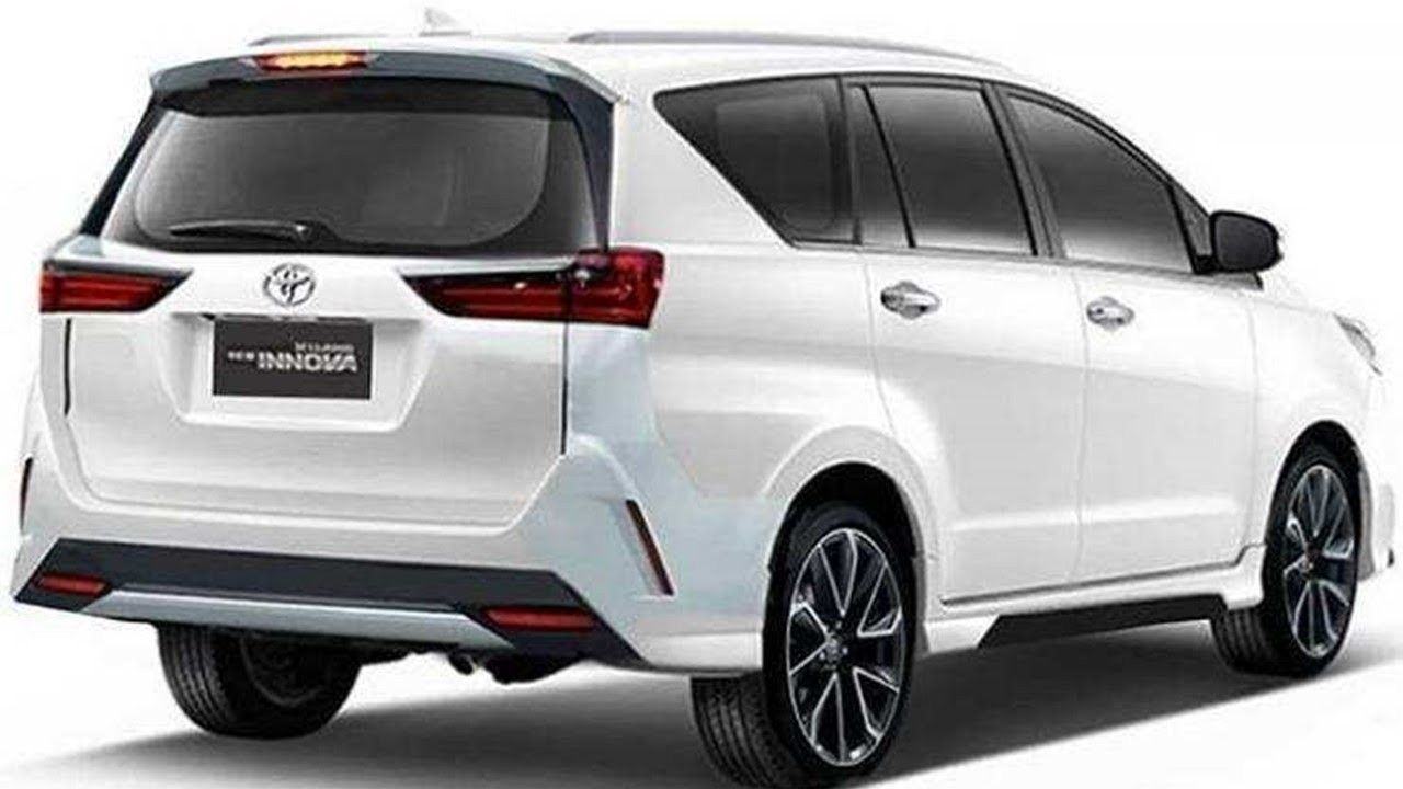 toyota innova crysta facelift 2020 first drive di 2020