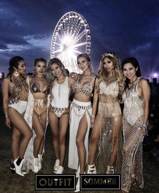 Festival Festivalstyle Festivalhairstyle Hair Beauty Festivalhair Positivevibes Festival Outfits Rave Festival Outfit Coachella Music Festival Outfits
