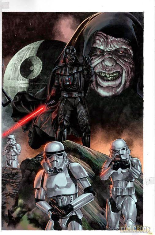 Vader !!!