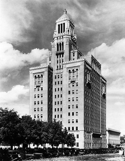 Carillon - Plummer Building | Hometown : Rochester, MN | Building