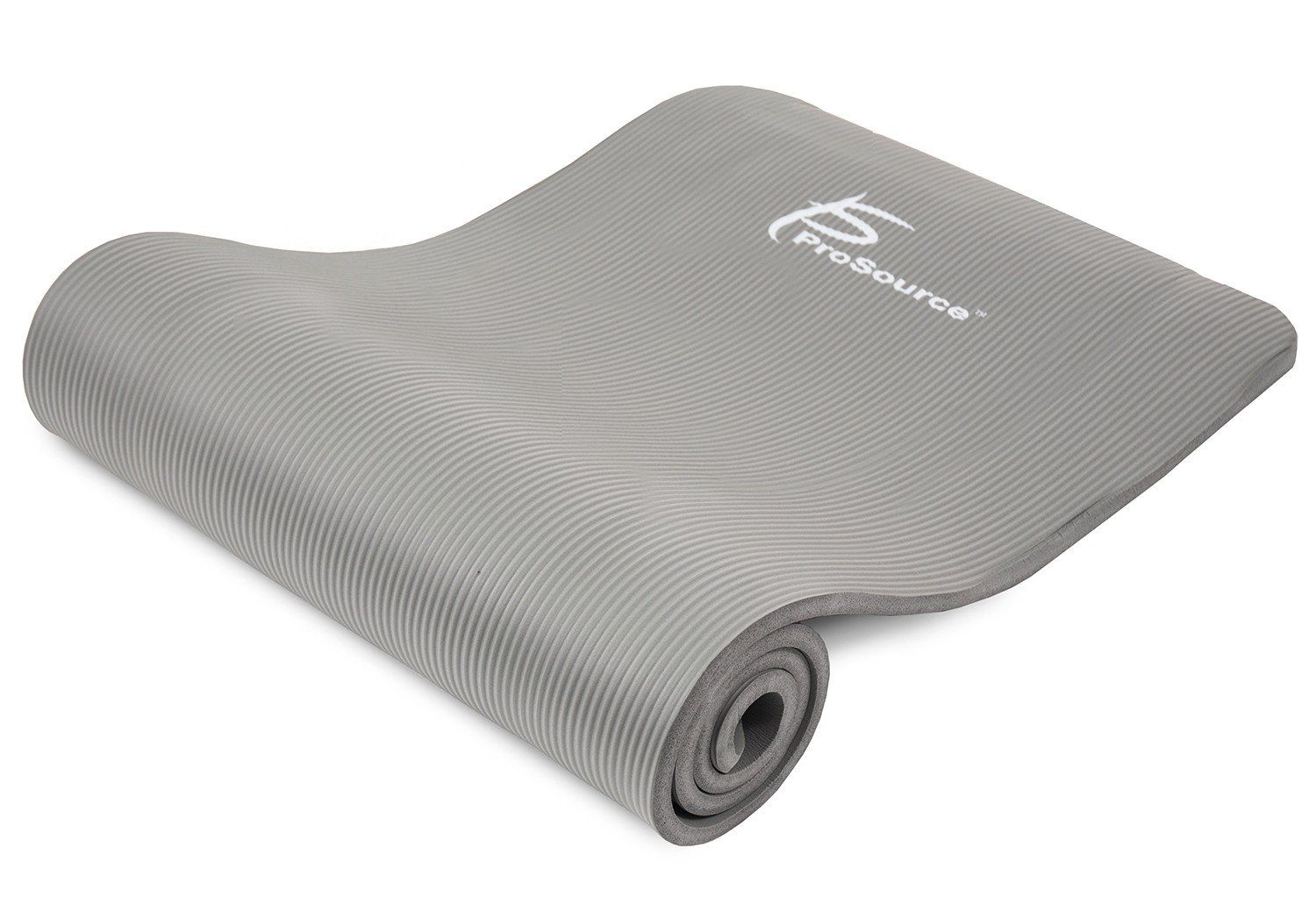 Extra Thick Yoga And Pilates Mat 1 2 Inch Thick Yoga Mats Mat Pilates Extra Thick Yoga Mat