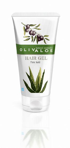 Firm Hold Hair gel