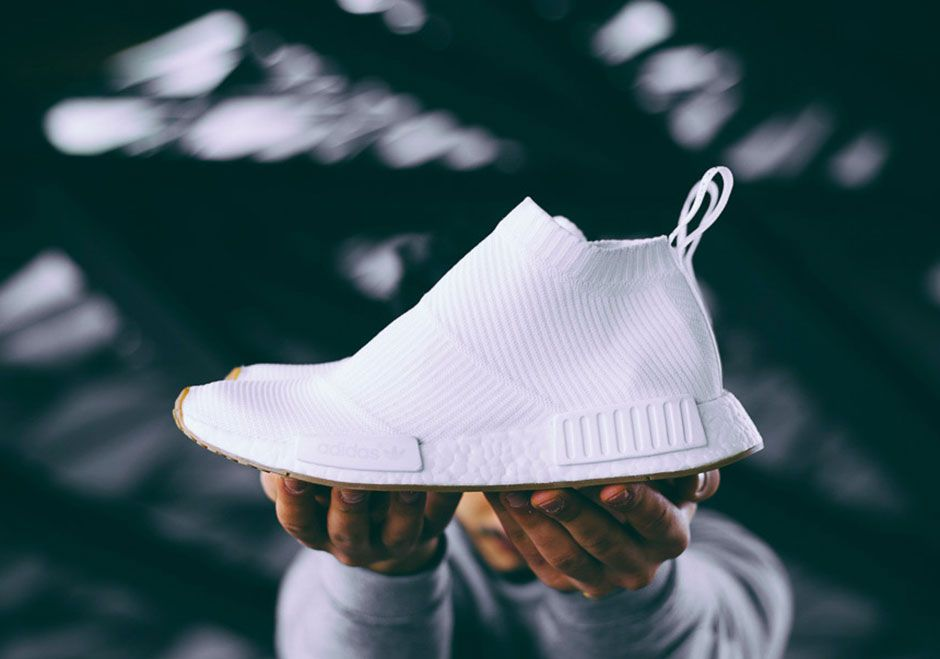 "adidas NMD XR1 ""Silver Boost #sneakergame right."