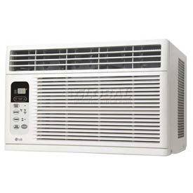 Lg Heat Cool Window Air Conditioner With Remote 7000 Btu