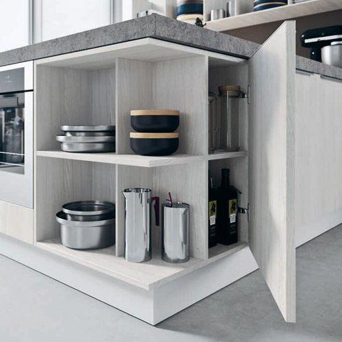 Novedad mueble bajo de cocina by copat cocinas for Cocinas solo muebles bajos
