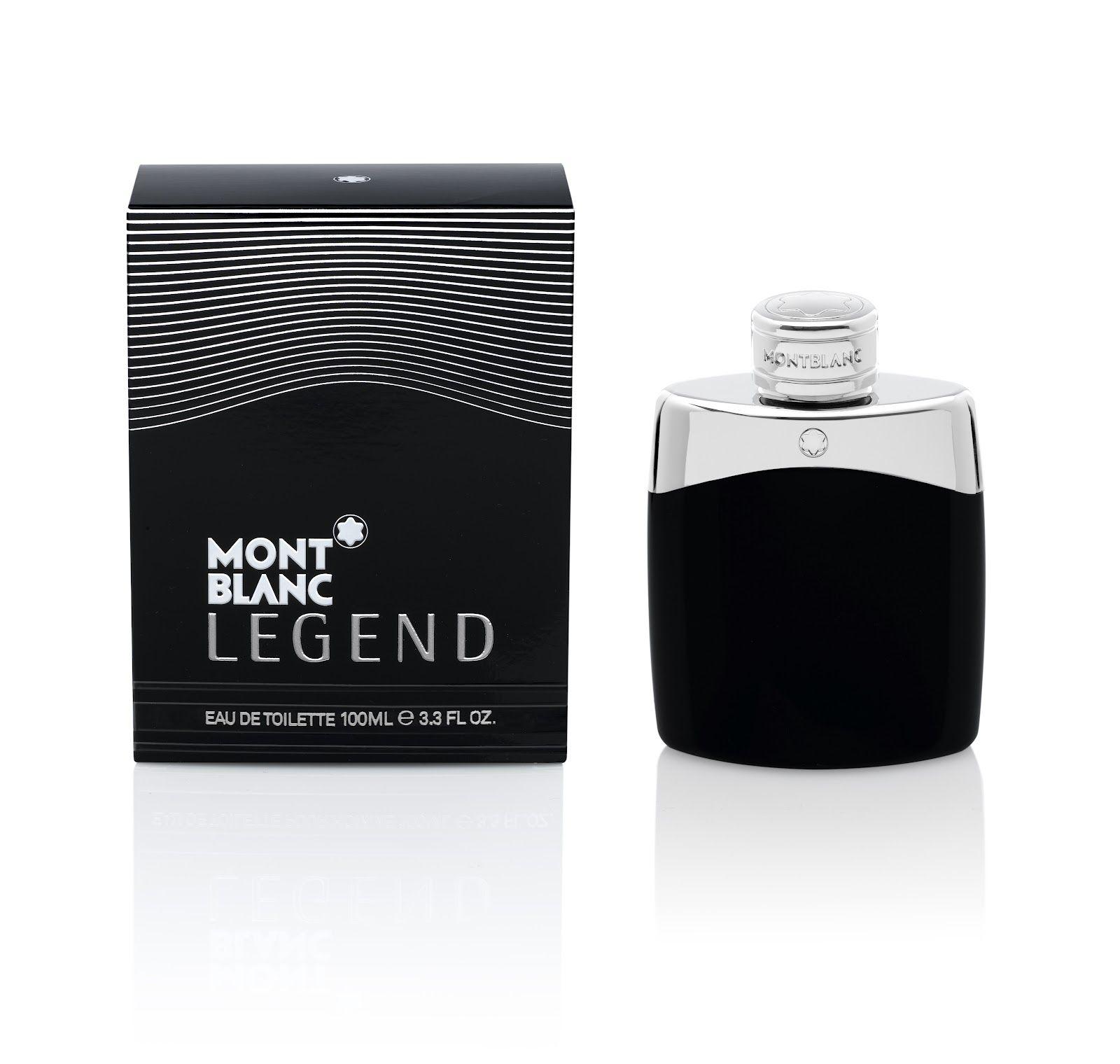 montblanc perfume De Voga En Voga Perfumados según la