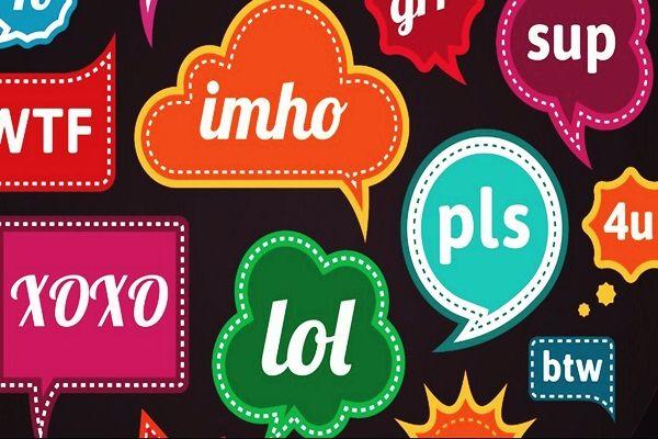 185 Kata Kata Gaul Bahasa Inggris Dan Artinya Terlengkap Tahu