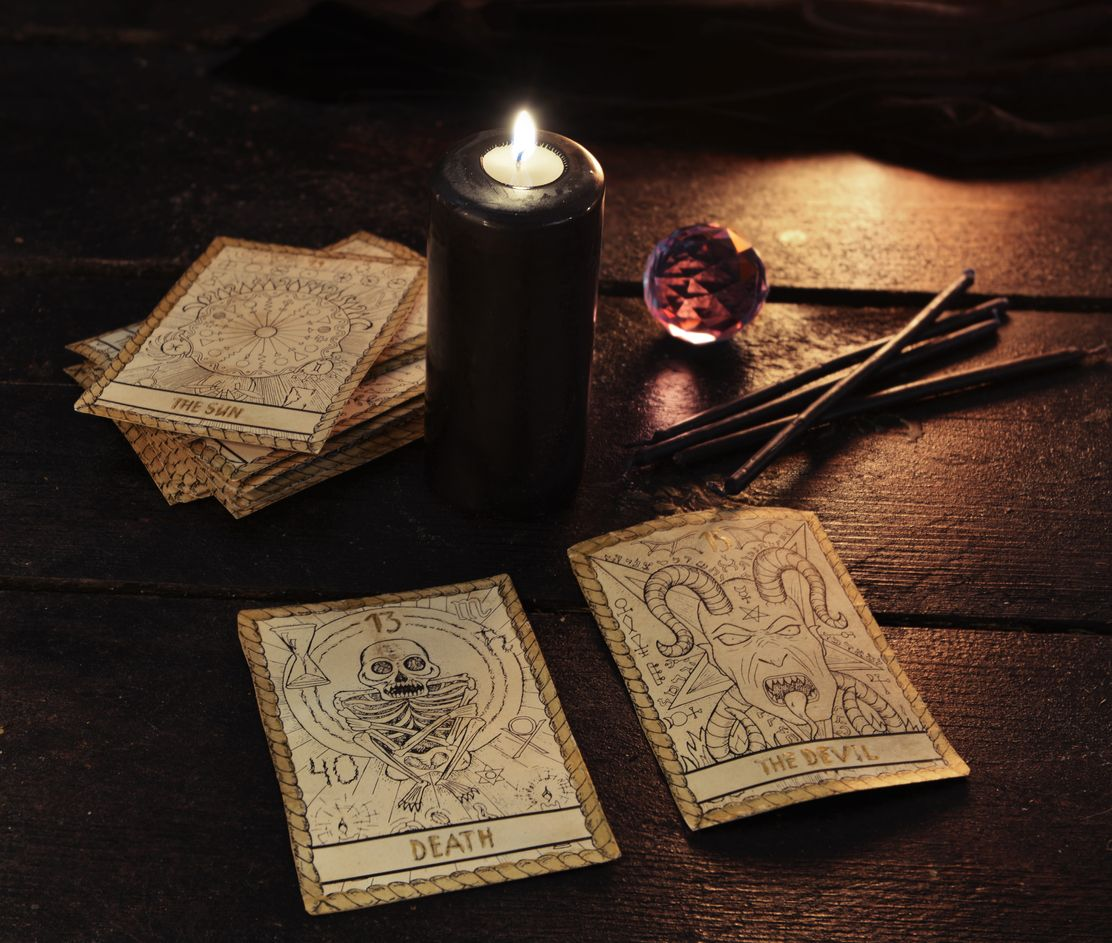 5 ways to make the cards your own tarot learning diy