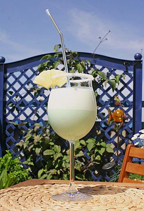 Cocktail Höhenrausch von Viniferia | Chefkoch