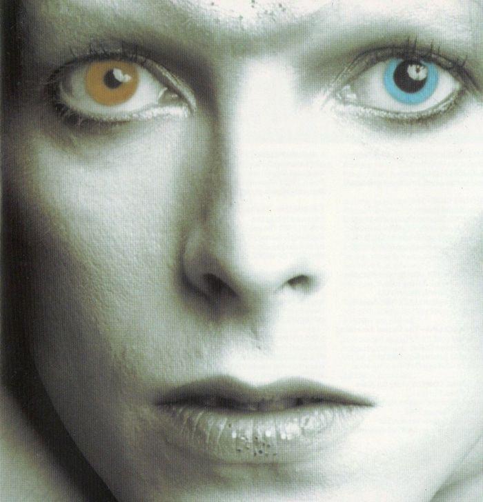 David Bowie Augen Ein Emblem Der Popkultur Bowie Bowie David