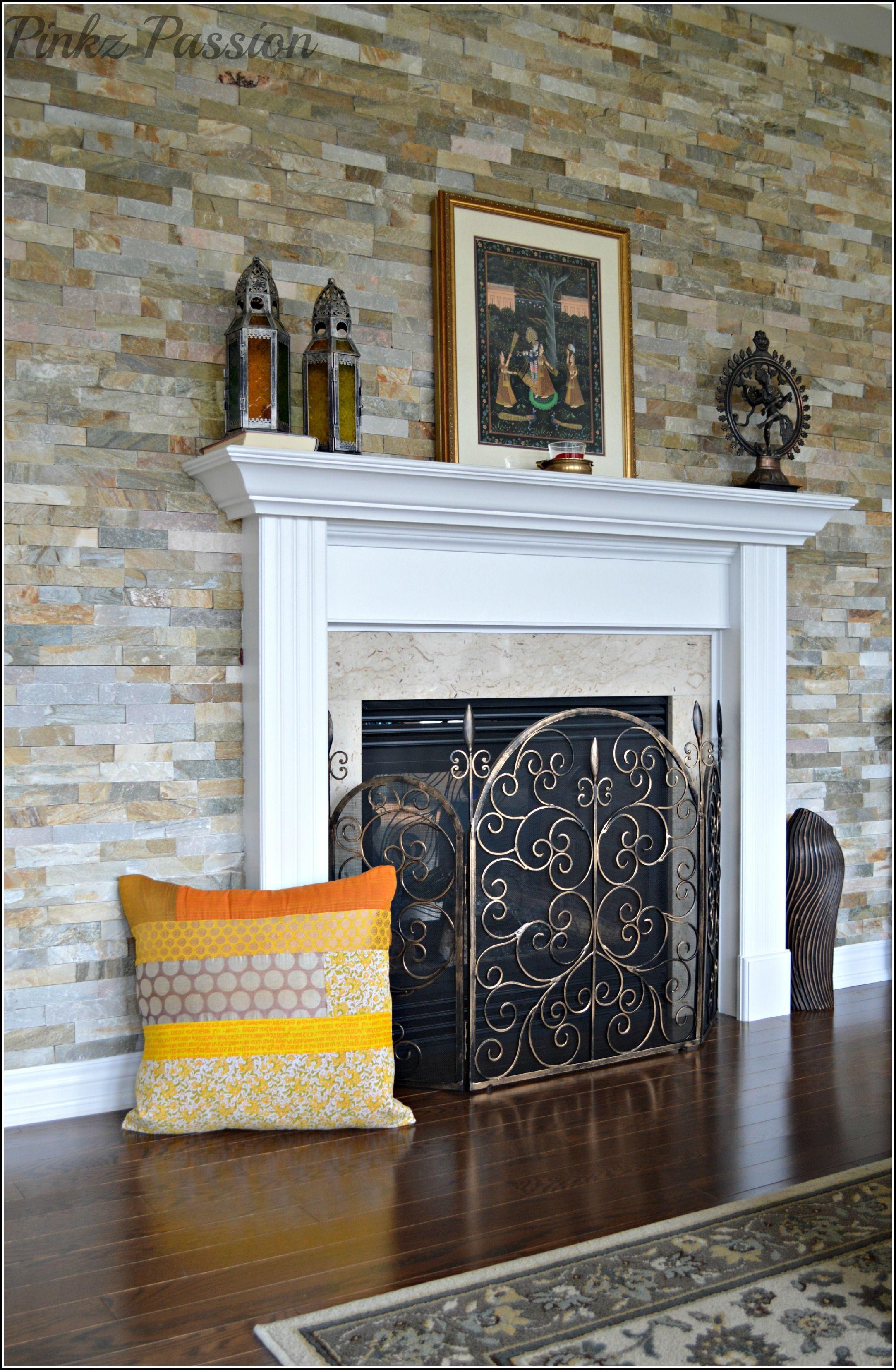 34++ Fireplace decor ideas ideas