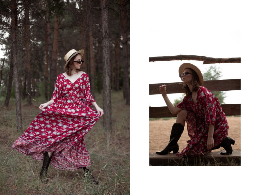 FASHION VILLAGE / ALINA AUTUMN | Fashion Editorial: Jade