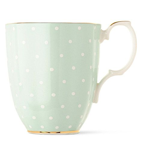 Royal Albert 1930 Polka Rose mug