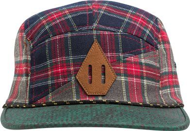 Swell Volcom Hat Panel Hat Mens Accessories Hats 5 Panel Hat