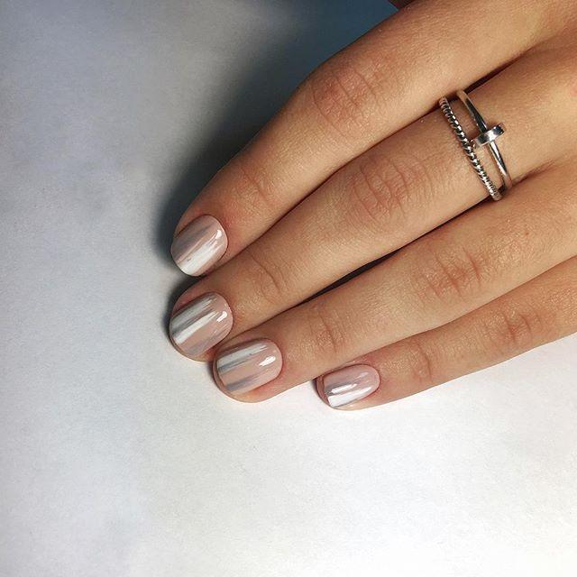 WEBSTA @ mrs_yuli - 🎨#маникюр#ногти#ногтевойдизайн#ногтеваяэстетика#дизайн#nails#nailart#naildesign#nailstagram#painting#manicure#design#nogti