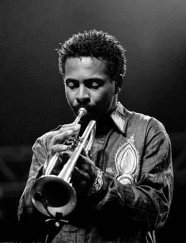 Roy Anthony Hargrove (born October 16, 1969): American jazz trumpeter