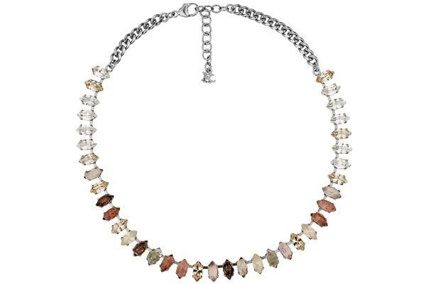le collier de perle d'indra