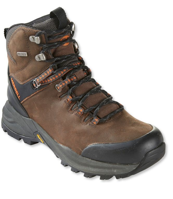 4158f0cda52 Men s Merrell Phaserbound Waterproof Hiking Boots in 2019