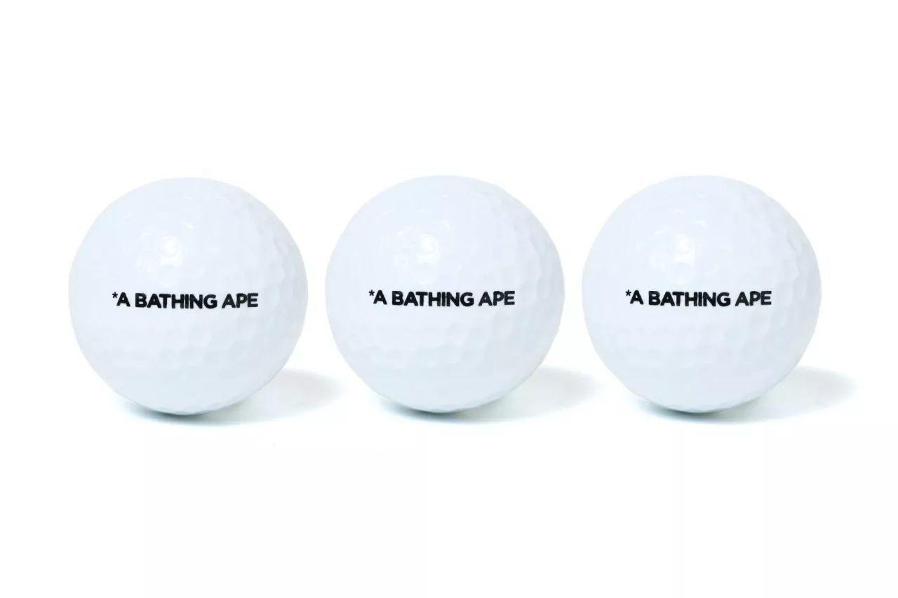 37+ Bape golf balls ideas