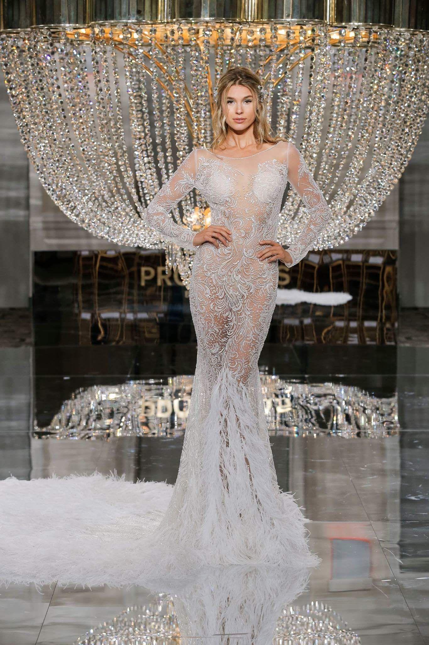 Pronovias bridal wedding dresses i love pinterest