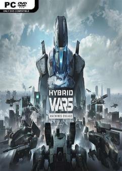 Hybrid Wars Pc 2016 Espanol Multi Descargar Juegos Pinterest