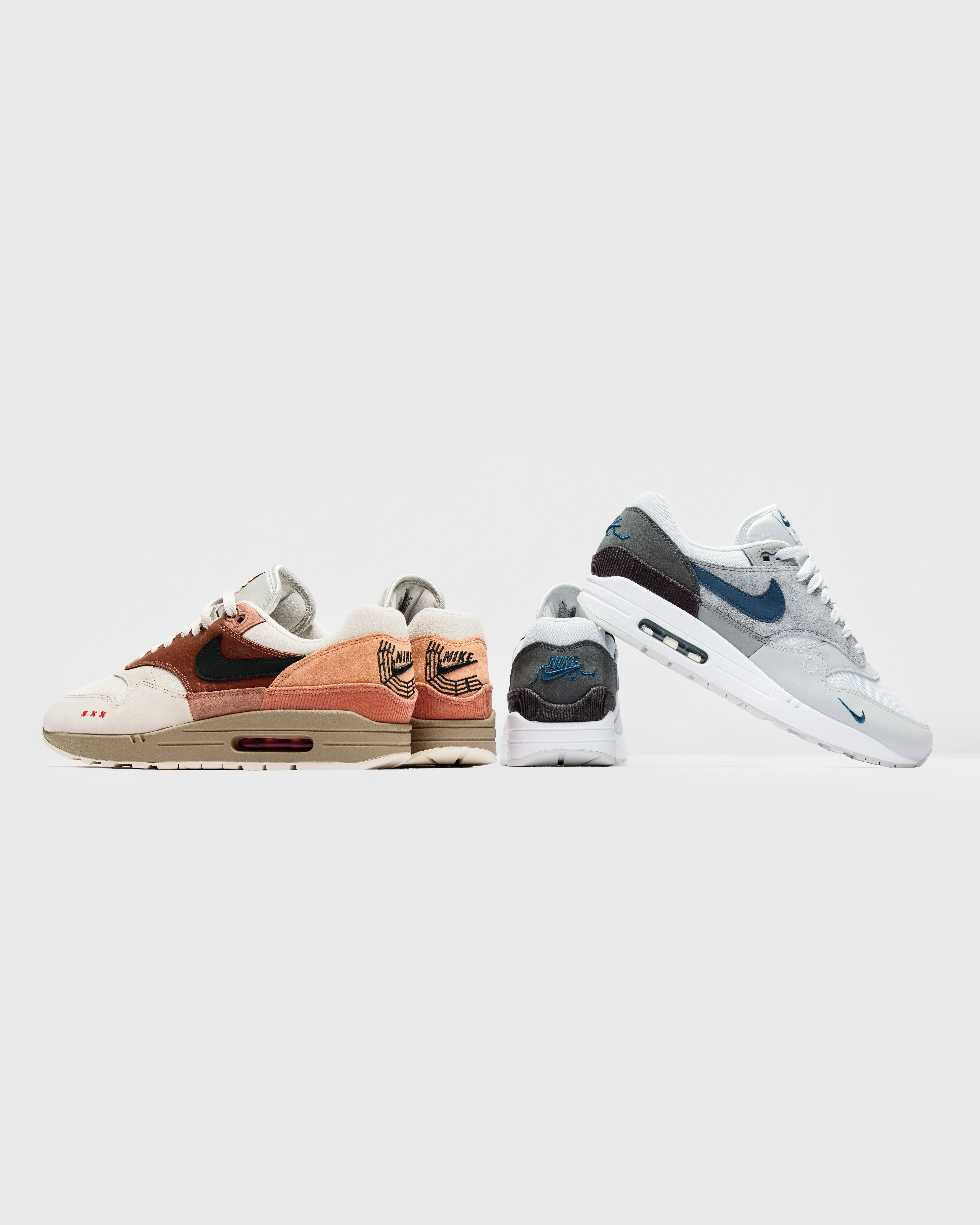 esponja Activamente Arruinado  Our online raffle for the Nike Air Max 1 'London' & 'Amsterdam' are live -  sign up now on www.bstn.com! #bstn… in 2020 | Nike shoes outfits, Nike  shoes outlet, Nike air max