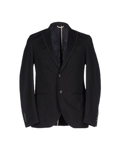 MAISON LVCHINO  Men's Blazer Black 38 suit