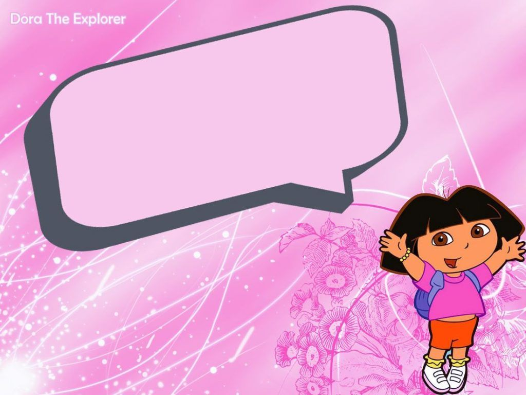 Dora The Explorer Invitations | Coolest Invitation Templates ...