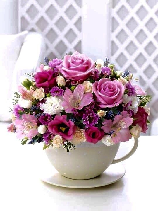 Charming Easter Flower Arrangements Ideas (16) - Onechitecture