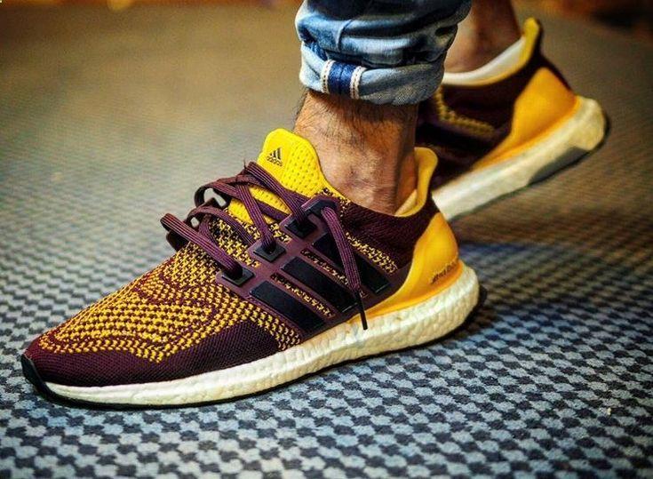 Ultra Boost Adidas #adidas #ultraboost