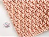 Poncho Crochet – CROCHET ALPINE STITCH / BEGINNER – Stricken – #ALPINE #Beginner…