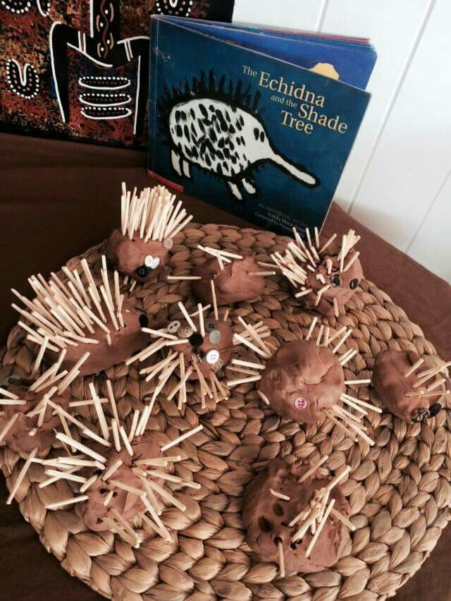 Naidoc Projects To Try Pinte