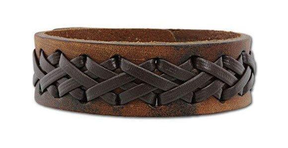 989ae45d1372 ¿Buscando técnicas para hacer pulseras de cuero o nuevas ideas para las  creaciones artesanales