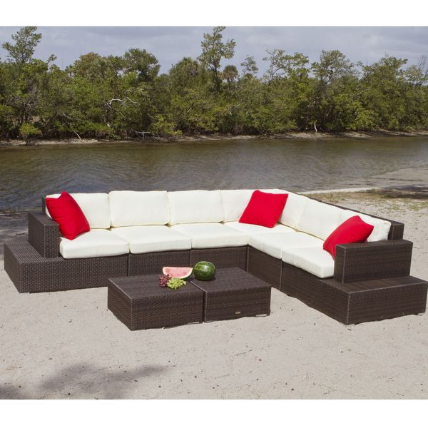 the bayside collection outdoor patio furniture pinterest patios rh pinterest com bayside outdoor furniture cleveland outdoor furniture bayside melbourne