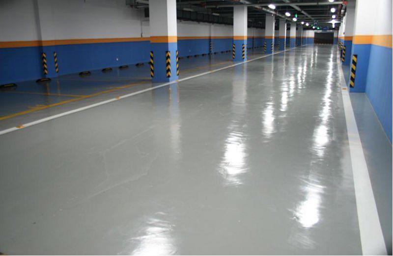 Good Epoxy Floor Coating