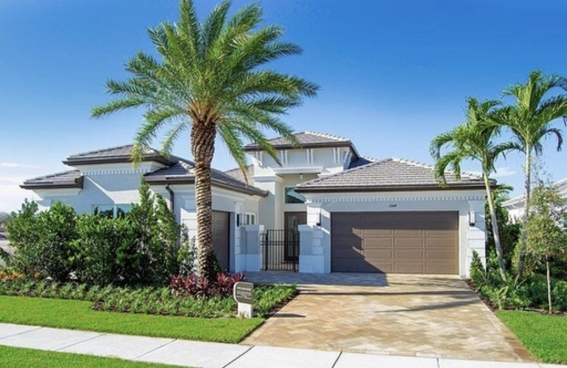 New Homes In Delray Beach Florida Real Estate Gl Homes Florida Real Estate Delray Beach Florida Delray Beach