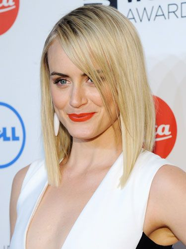 5 New Haircuts To Try For Summer Celeb Hairstyles Pinterest