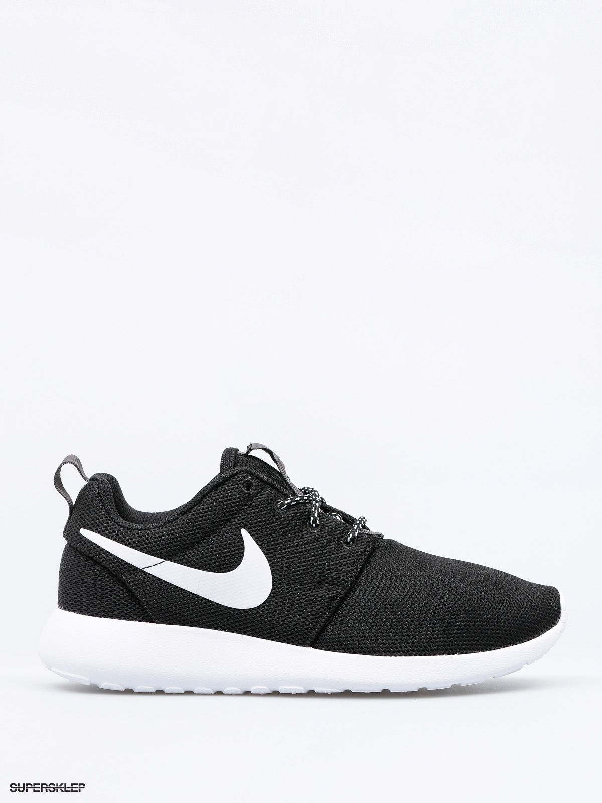 uk availability f0f3d f630d ... czech topánky nike roshe one wmn black white dark grey 1cddf 39a0a