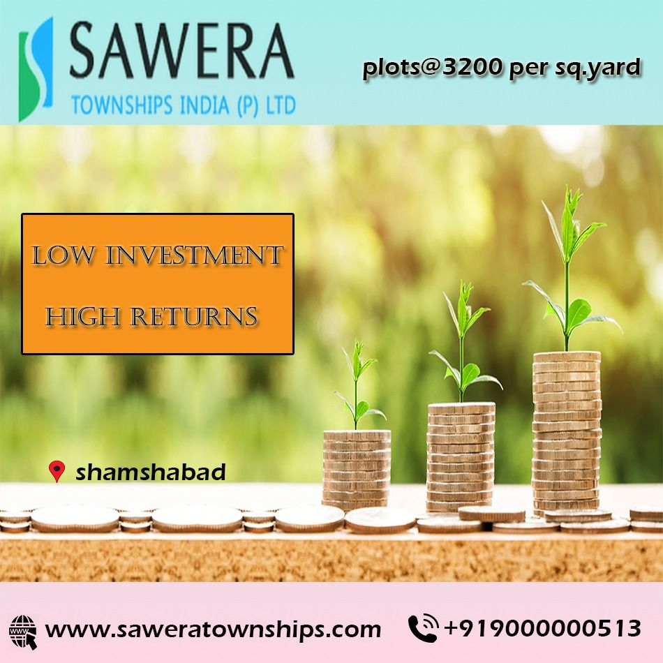 Pin On Plots For Sale