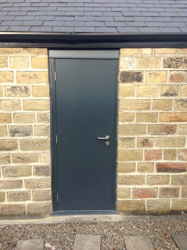 oak door golden steel type in bedford walsall finish doors and side cannock hinged garage cardale
