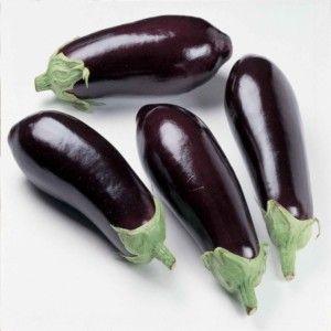 Eggplants  natural cure for melanoma