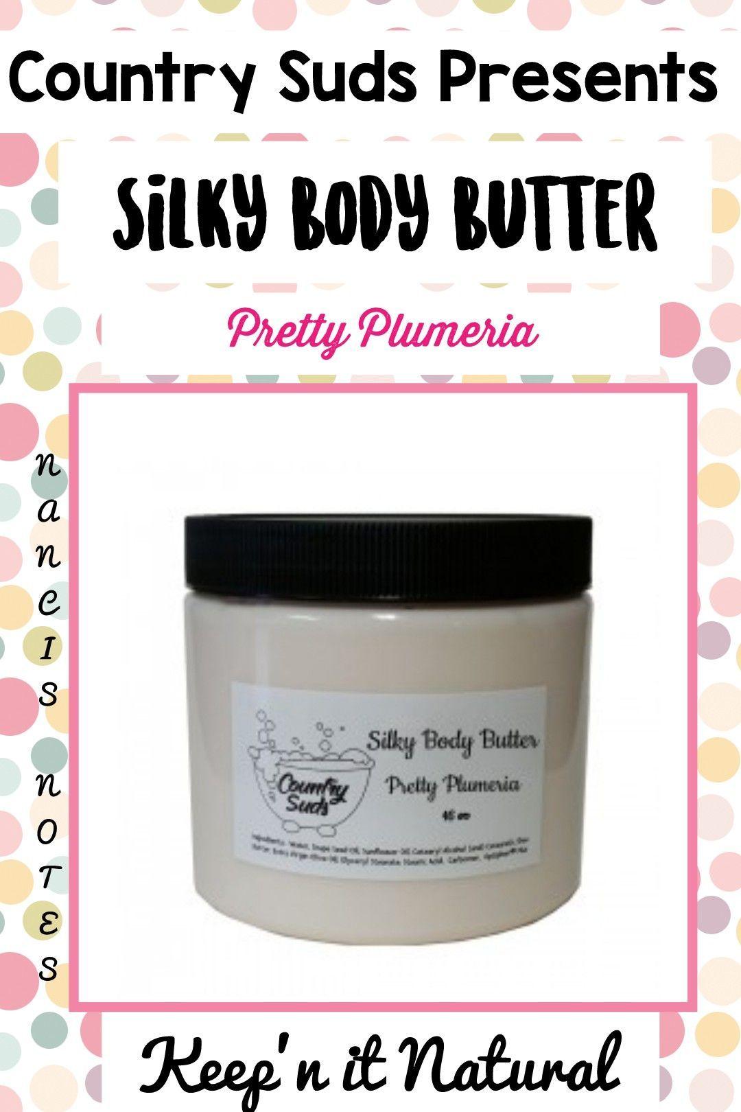 Keep'n it Natural! Handmade! * bath bodylotios